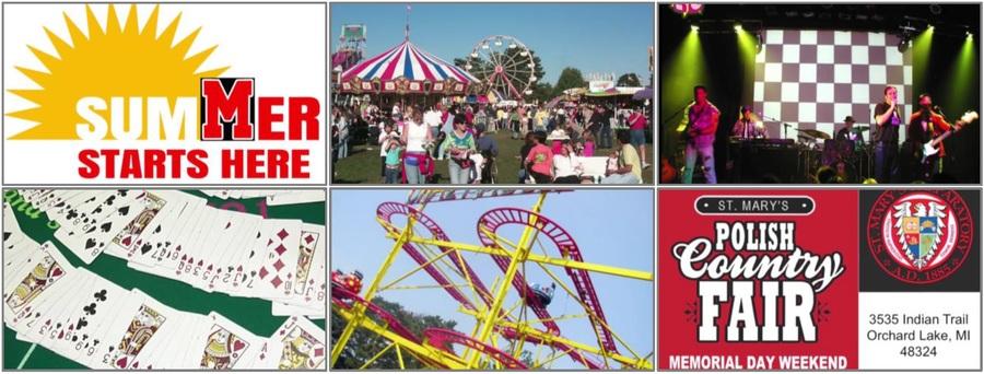 St Marys Polish Festival 2020 St. Mary's Polish Country Fair | Auction Frogs